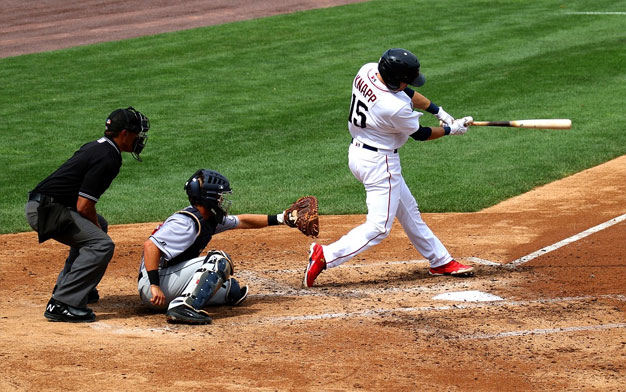 home run - Top Tips for Online Baseball Betting